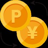 1pt=1円単位で1ptからポイント利用が可能 ポイントは有効期限なし!