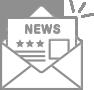 お得な情報がいち早く届くメールマガジン