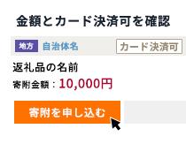 10,000円以上の返礼品を探す