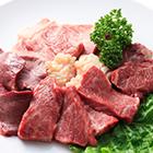 BBQ用肉