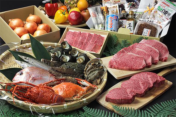 淡路島・洲本の「食」の魅力を楽しめる期間限定フェアを実施したい!