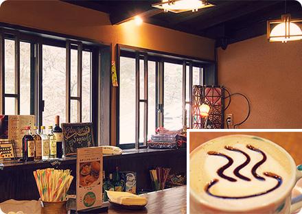 柏屋カフェ(かしわやカフェ)