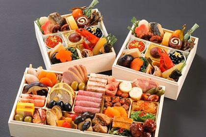 亀岡市ふるさと納税限定 京都 三千院の里&マノワール個食とオードブル おせち(2人前)