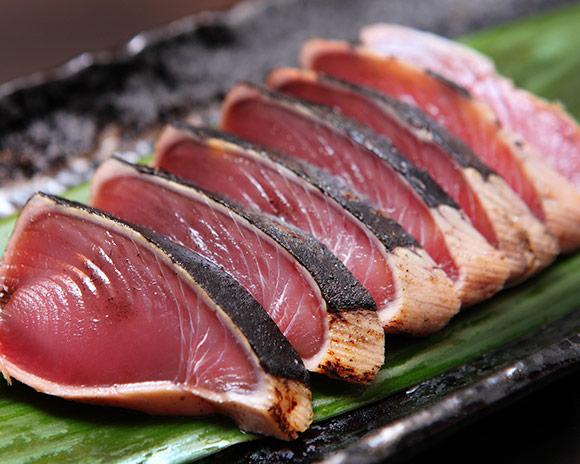 高知県室戸市の魚介類