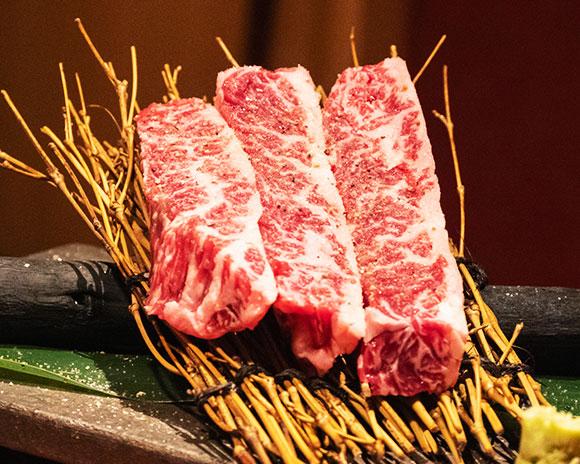 佐賀県上峰町のお肉