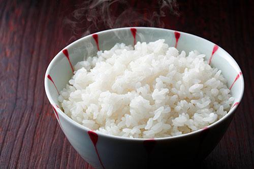岡山県総社市のお米