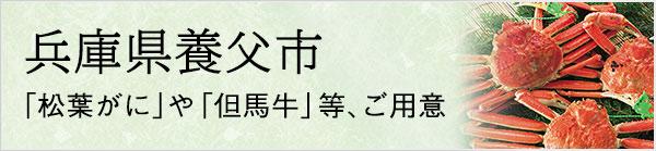 兵庫県養父市