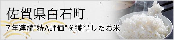 佐賀県白石町