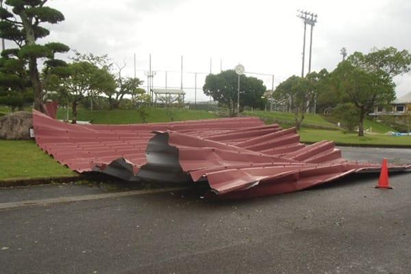 佐賀県伊万里市 令和2年 台風10号 災害支援