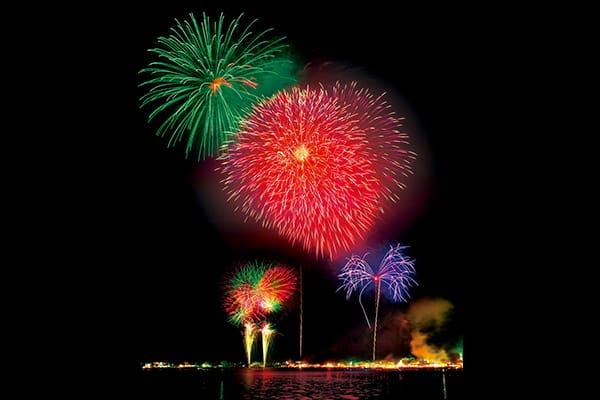 イベントの聖地を目指して!~みんなの力で山中湖を盛り上げよう!~