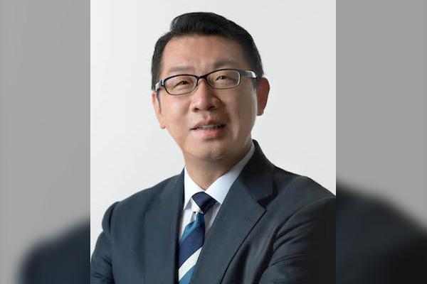 文京区長 成澤 廣修