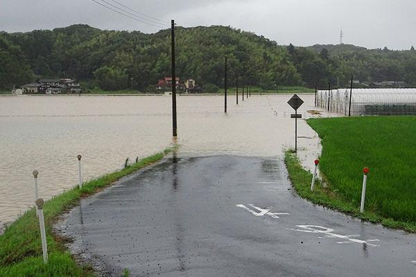 【島根県出雲市】令和3年7月豪雨 災害支援