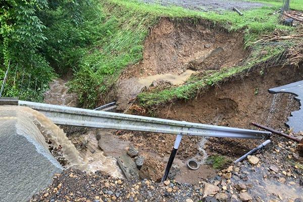 【鹿児島県さつま町】令和3年7月豪雨 災害支援