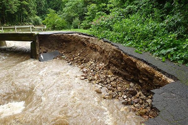 【島根県美郷町】令和3年7月豪雨 災害支援