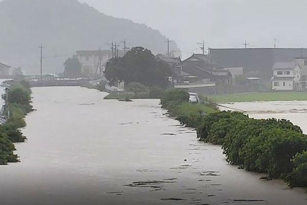 【広島県三原市】令和3年7月豪雨 災害支援