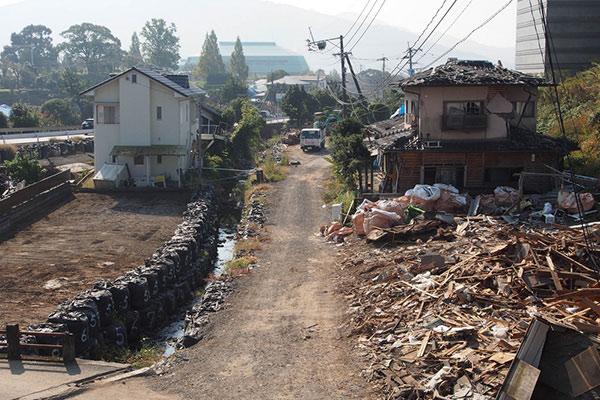 平成28年熊本地震 緊急支援ふるさと納税