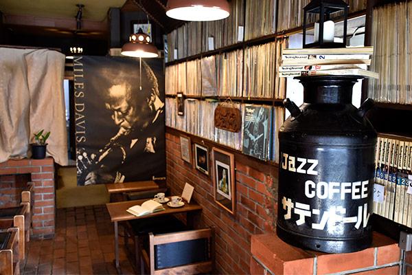 日本最東端のまち・根室で「JAZZ」を鳴らし続けたい!~地域おこし協力隊が手掛けるジャズ文化発信プロジェクト~