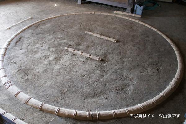 第65代横綱貴乃花さんを特別ゲストとしてお招きし、北海道白糠町(しらぬかちょう)にて、土俵プロジェクトを実施します