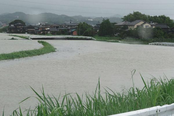 【茨城県境町代理寄附】佐賀県みやき町 令和元年8月豪雨 災害支援