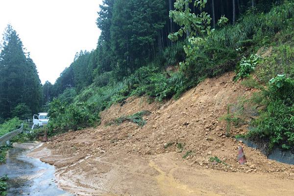 佐賀県伊万里市 令和元年8月豪雨 災害支援