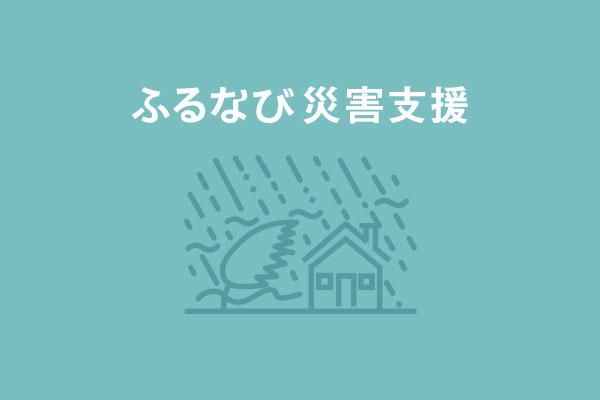 千葉県南房総市 令和元年台風15号 災害支援