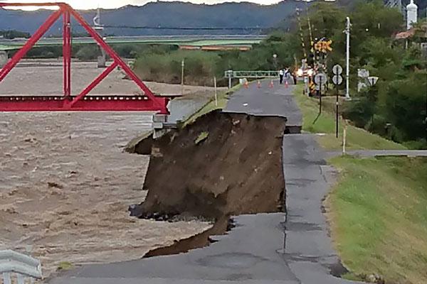 長野県上田市 令和元年台風19号 災害支援