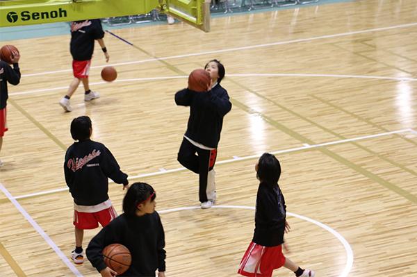 スポーツ少年団3