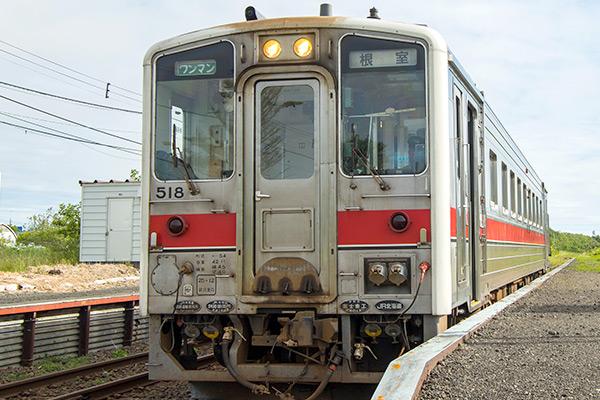 日本最東端の鉄路を守りたい!「地球探索鉄道花咲線」プロジェクト