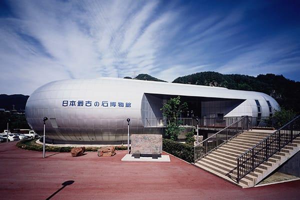 「日本最古の石博物館」を中心とした飛水峡とその周辺のジオパーク登録を目指して