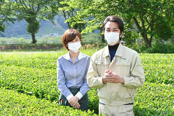 島田市独自の支援制度を通じて、新型コロナウイルスと戦う地域の中小企業を支えたい。