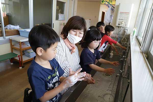 ~幸田町の「暮らし」を守る、「営み」を支援する、「感染拡大」を防ぐ取り組みにご支援ください!~