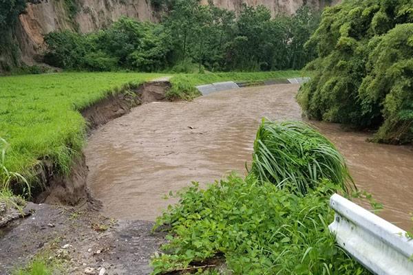 鹿児島県志布志市 令和2年7月 九州豪雨 災害支援