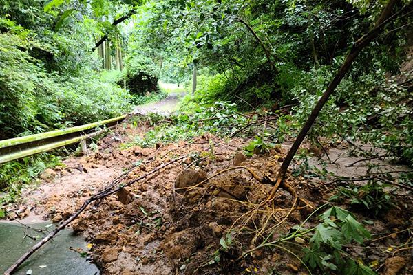 鹿児島県鹿屋市 令和2年7月 九州豪雨 災害支援