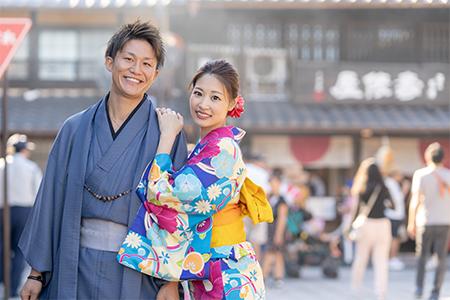 コロナ 犬山 城下町 犬山城の写真撮影スポット、美濃の小京都・城下町を観光