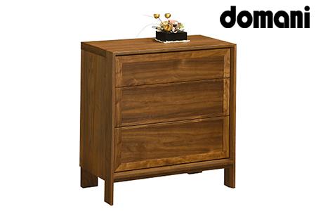 【2629-0144】[カリモク家具:ドマーニ]チェスト 【HSA274XR】