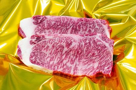 【2-42】松阪牛サーロインステーキ 150g×2枚