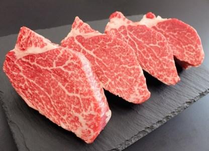 SS-03 多気町肉牛共進会上位入賞松阪牛シャトーブリアン