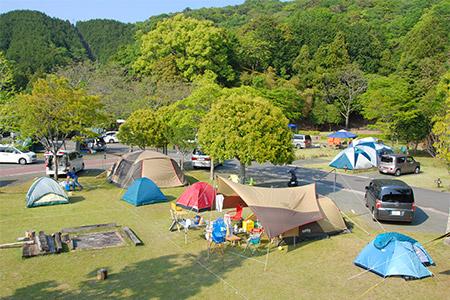 【A21】MAC孫太郎オートキャンプ 利用券(割引券)