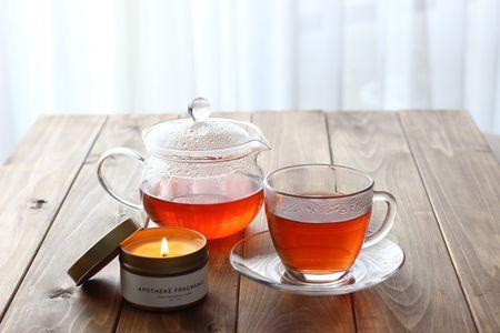 【2621-0002】沖縄産のハーブ「月桃茶」2袋