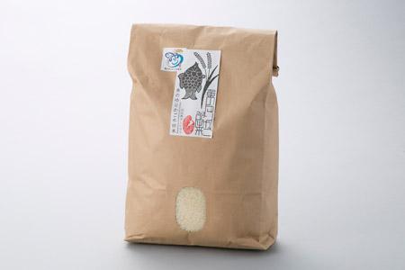 C6 環境こだわり米 魚のゆりかご水田米「コシヒカリ」〔髙島屋選定品〕