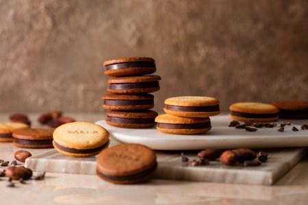 Dari Kプレミアム・チョコレート2種食べ比べセット