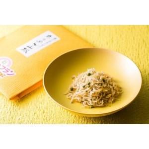 京のおもてなし ちりめん山椒 (常温便)【1208421】