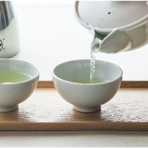 中村藤吉本店 煎茶『都の巽』・玉露『嘉玉』詰合せ【1210320】