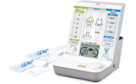 オムロン 電気治療器 HV-F5000