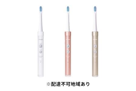 オムロン 音波式電動歯ブラシ HT-B319 ホワイト