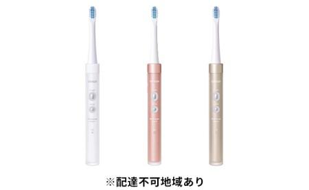 オムロン 音波式電動歯ブラシ HT-B319 ゴールド
