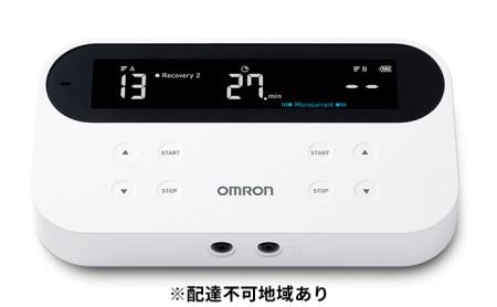 オムロン 低周波治療器