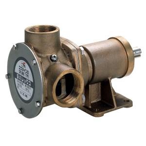 海水用単体ポンプ MF-50S ラバレックスポンプ 口径50ミリ [0304]