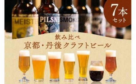 丹後のクラフトビール TANGO KINGDOM Beer® 7本セット