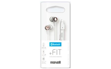 [№5811-0137]Bluetooth ヘッドホン MXH-BTC110WH